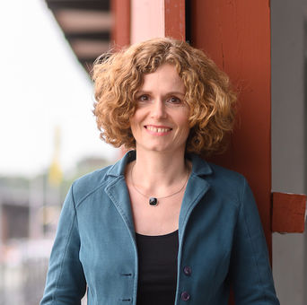 Community Managerin Philine Eidt